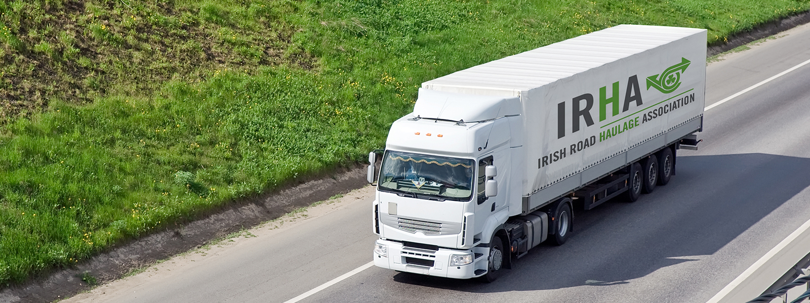 IRHA Welcomes UK's Move to Relax Tachograph Rules for Drivers Affected by Calais Chaos – 28th of July 2015