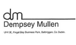 Dempsey Mullen