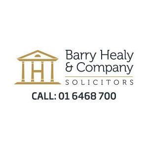 Barry Healy Law