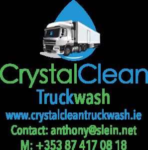 Crystal Clean Truck Wash